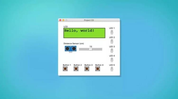 emulador raspberry pi - Emulador GPIO de Raspberry Pi que da vida a tus proyectos sin necesidad de componentes reales