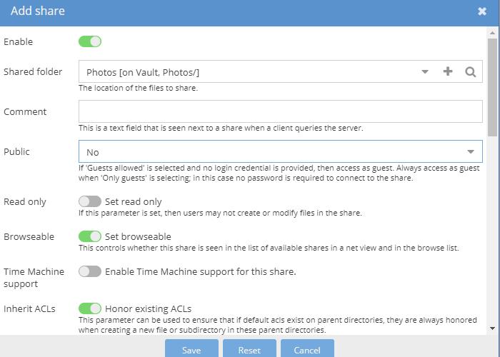 openmediavault5 guide i02 - Cómo convertir tu Raspberry Pi en NAS con OpenMediaVault