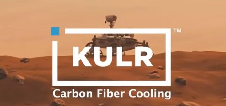 La NASA y KULR están desarrollando baterías impresas en 3D en el espacio