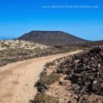 Etapa 1  –  Isla de Lobos