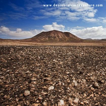 Rutas ciclistas de Fuerteventura - Ruta 1
