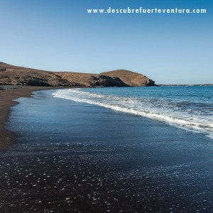 PLAYA DE LA ENSENADA DE JACOMAR