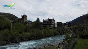 Visita a Ordesa el Puente de Mayo 2015
