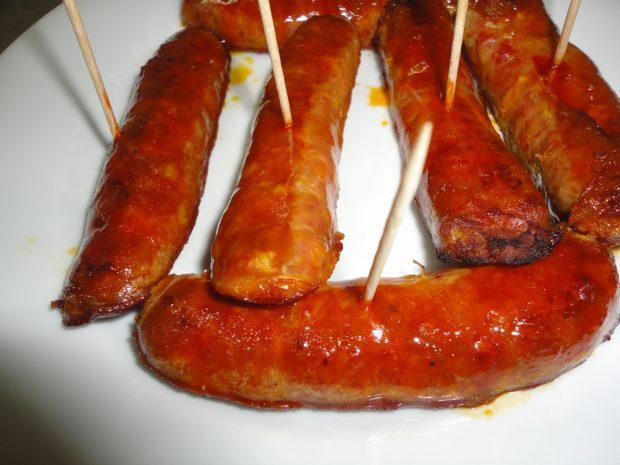 Chorizo Asado