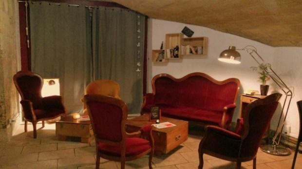 Sala Privada Sofas