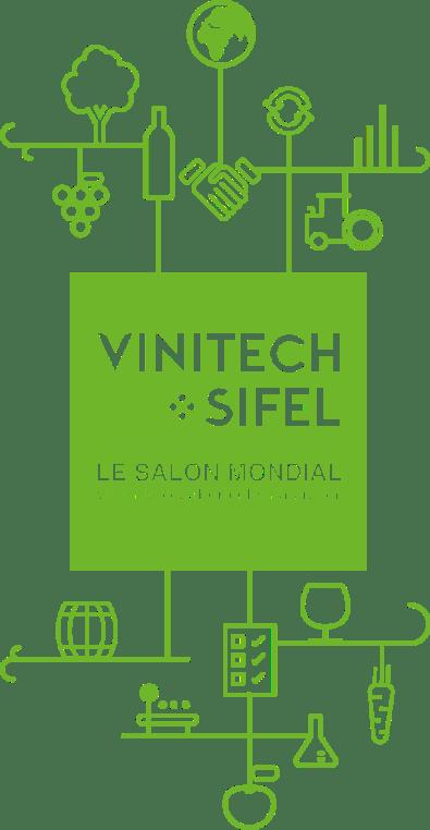 Vive Vinitech Sifel el salon mundial