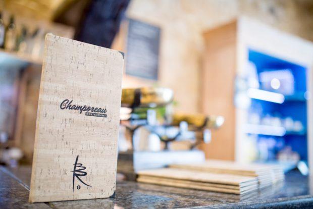 Le Champoreau Bordeaux