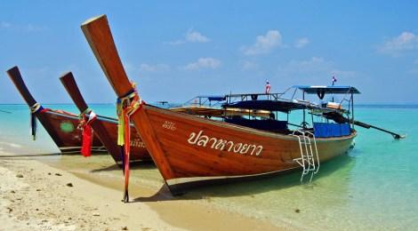 Excursiones y experiencias en Tailandia