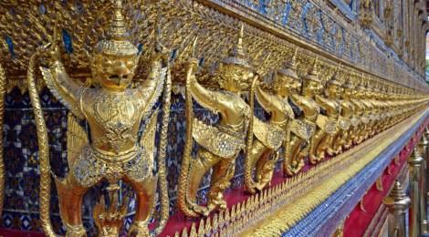Viajar a Tailandia por libre