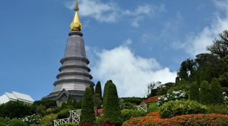 Escapadas desde Chiang Mai