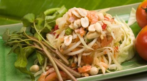 Street food en Tailandia