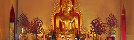 Costumbres en Tailandia