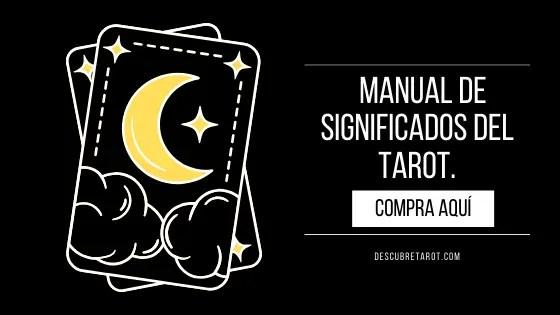 comprar manual de significados del tarot