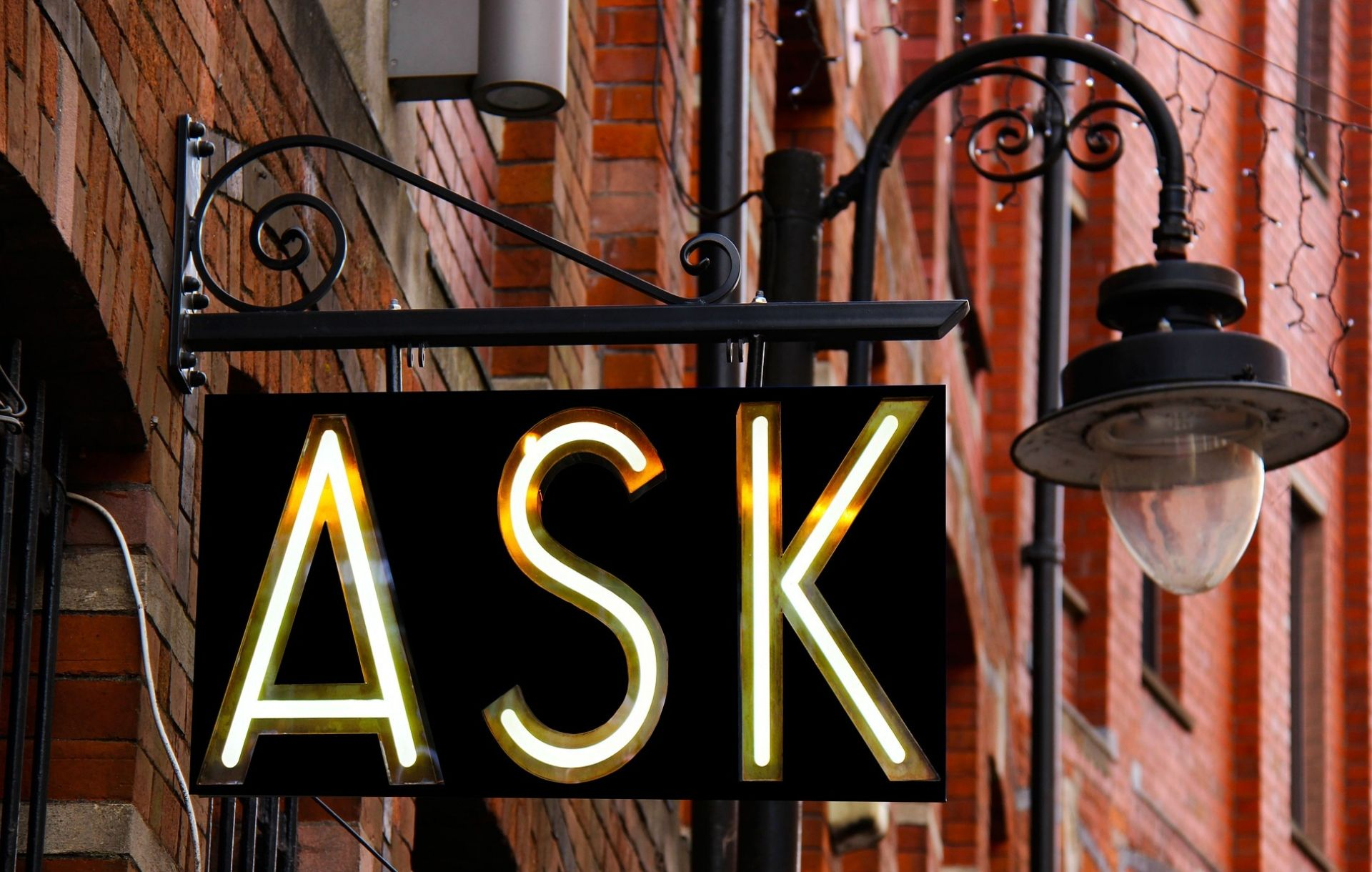 Preguntar al tarot con preguntas bien hechas