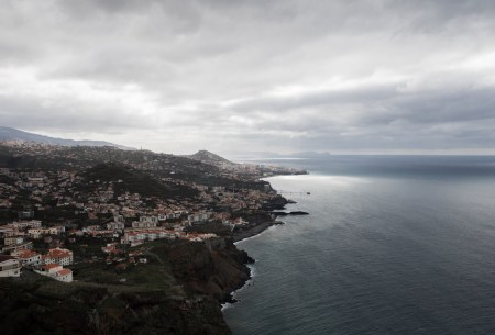 Teleferico do Rancho, Madeira | Descubriendo el mundo con Anna1