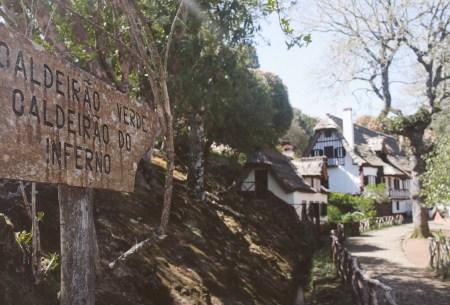 Vereda Caldeirao Verde, Madeira | Descubriendo el mundo con Anna2