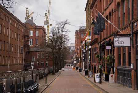 Canal Street, Manchester | Descubriendo el mundo con Anna1.jpg
