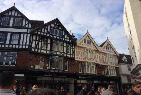 Canterbury, Inglaterra | Descubriendo el mundo con Anna