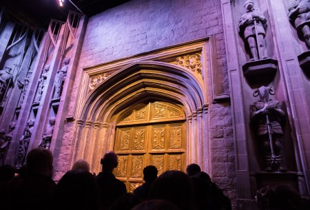 Harry Potter studios tour, London   Descubriendo el mundo con Anna9.jpg