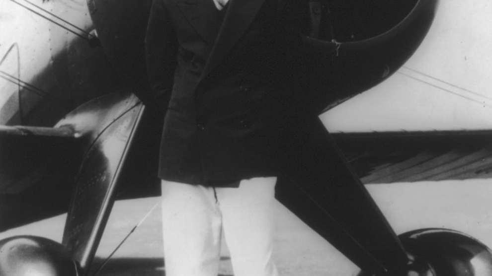 Howard Hughes (Wikimedia).