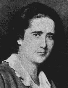 Clara Campoamor (Wikimedia)