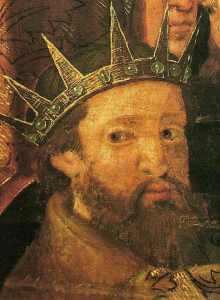 Martín I de Aragón