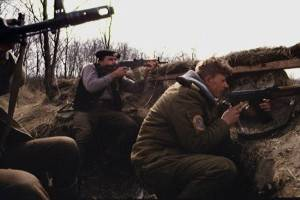 Fotografía de la guerra (1992).