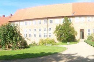 Monasterio Benedictino de Ebstorf (Wikimedia).