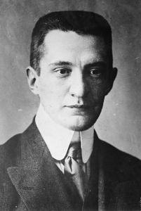 Kerenski | Wikimedia.