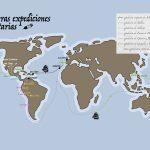 Mapa de Juan Pérez Ventura