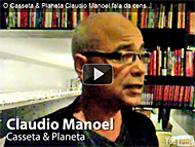 Claudio Manoel
