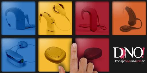 Marcas e Modelos de Implante Coclear 2017
