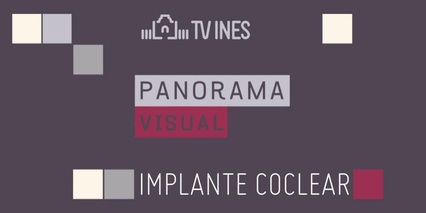 TV Ines – Panorama Visual