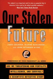 Our Stolen Future