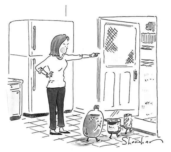 Read Regulate BPA out the Door