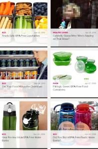 "Visit #BPA-Free latest LifeStyle ""category"" on @POPSUGARFitness Fitness Website!"