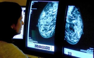 Two minute breast cancer treatment gets the green light for the NHS