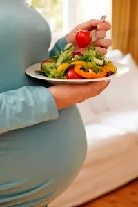 Prenatal Protection: Maternal Diet May Modify Impact of PAHs