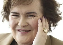 Susan Boyle: my relief at discovering that I have Asperger's