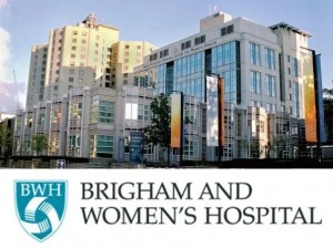 Brigham and Women's Hospital image