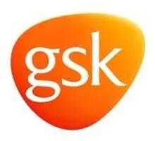 gsk logo image