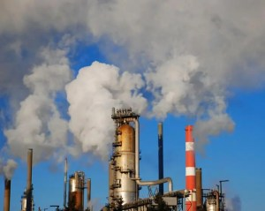 Researchers found that children highly exposed to two specific air pollutants - styrene and chromium - during their mother's pregnancy or up to the age of 2 years were more likely to have autism.