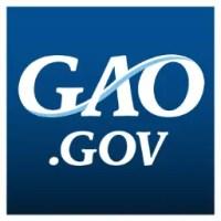 U.S. GAO logo image