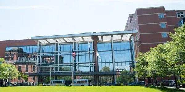 Boston Medical Center image