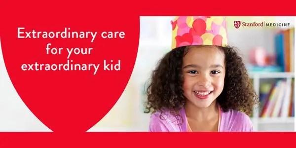 Lucile Packard Children's Hospital Stanford banner image