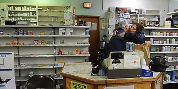pharmacist-hug image