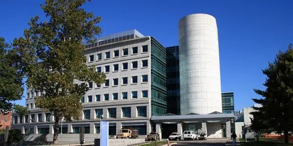 NIH-Natcher-Building image