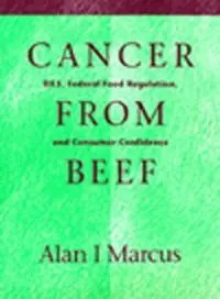 Cancer-from-Beef cover image