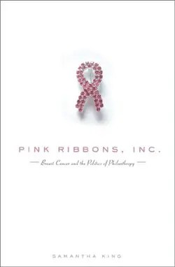 Pink-Ribbon-Inc book cover image
