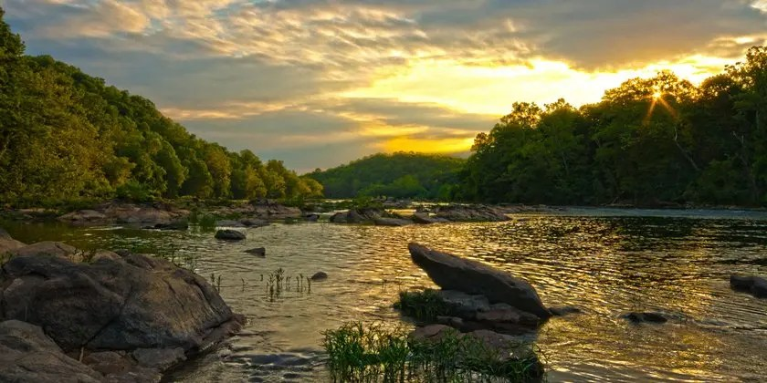 image of Rappahannock-River